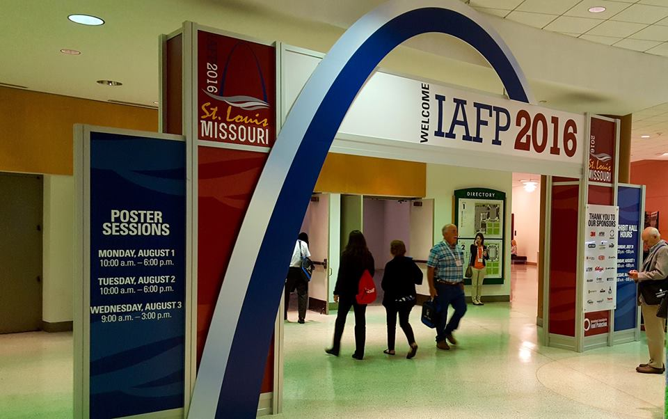 What Mérieux NutriSciences Did This Summer: IFT and IAFP Post-Show