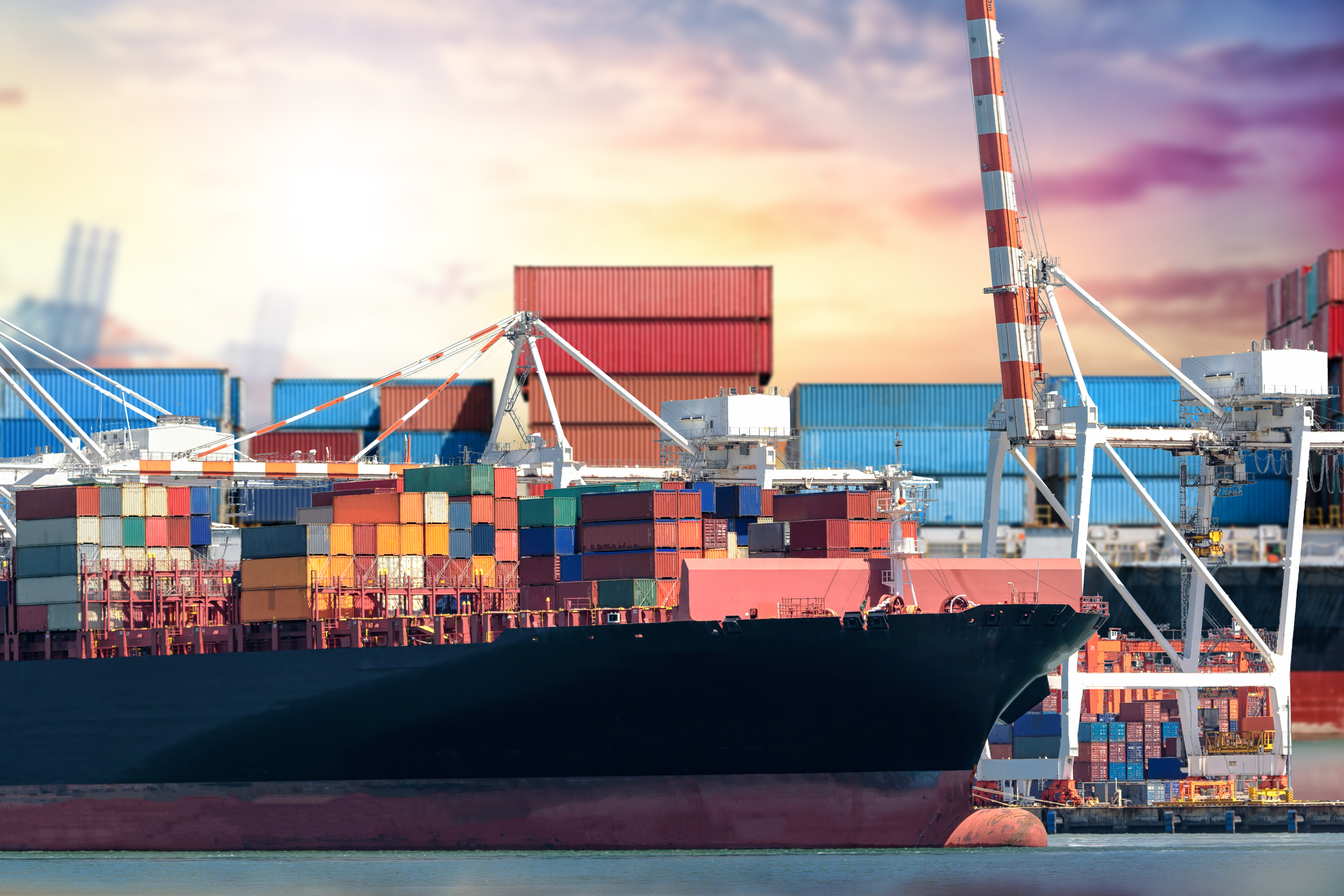 Imported Food | Food Safety & Quality Blog